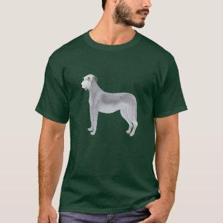 Irish Wolfhound Tshirt