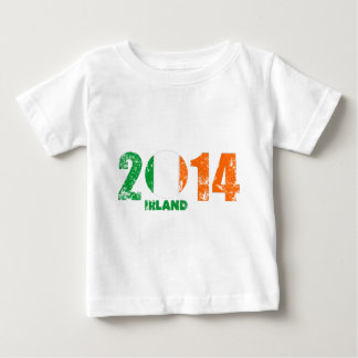 irland_2014.png baby T-Shirt
