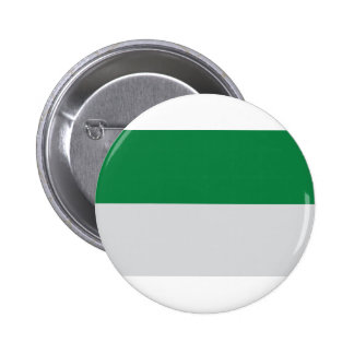 irland green white pinback buttons