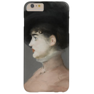 Irma Brunner by Edouard Manet Barely There iPhone 6 Plus Case