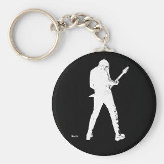 irock key ring