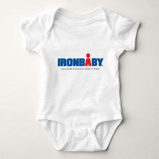 Iron Baby Bodysuit