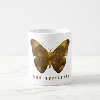 Iron Butterfly Coffee Mug