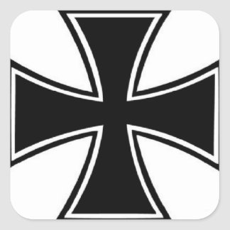 Iron Cross stickers