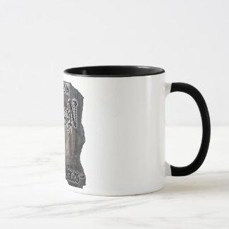 Iron Dragon Mug!! Mug