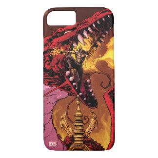 Iron Fist And Shou-Lau iPhone 8/7 Case