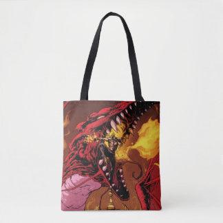 Iron Fist And Shou-Lau Tote Bag