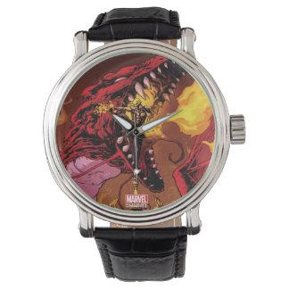Iron Fist And Shou-Lau Watch
