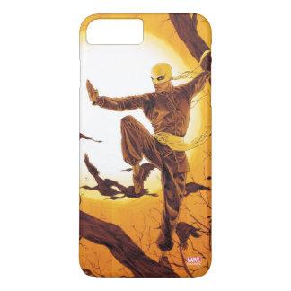 Iron Fist Balance Training iPhone 8 Plus/7 Plus Case