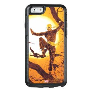 Iron Fist Balance Training OtterBox iPhone 6/6s Case