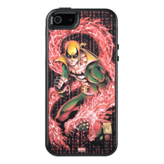Iron Fist Chi Dragon OtterBox iPhone 5/5s/SE Case