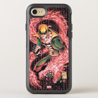 Iron Fist Chi Dragon OtterBox Symmetry iPhone 8/7 Case