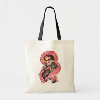 Iron Fist Chi Dragon Tote Bag