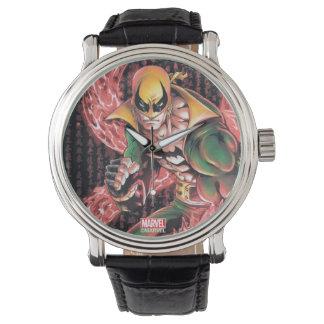 Iron Fist Chi Dragon Watch