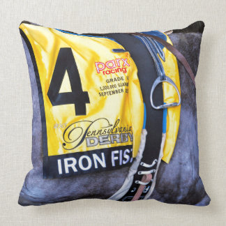 Iron Fist Cushion