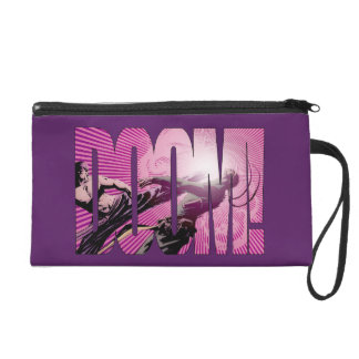 Iron Fist Doom Wristlet