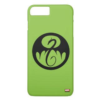 Iron Fist Logo iPhone 8 Plus/7 Plus Case