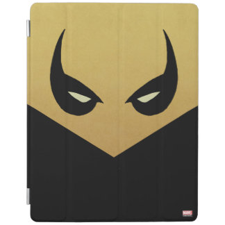 Iron Fist Mask iPad Cover