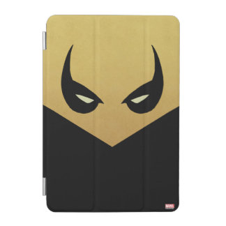 Iron Fist Mask iPad Mini Cover