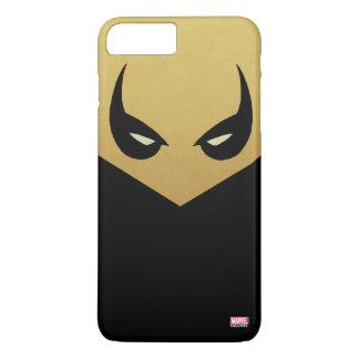 Iron Fist Mask iPhone 8 Plus/7 Plus Case