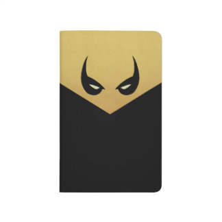 Iron Fist Mask Journal