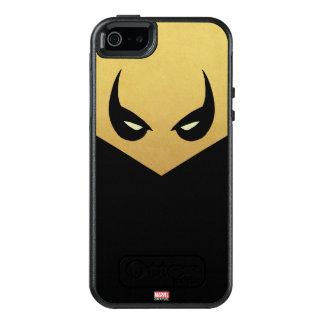 Iron Fist Mask OtterBox iPhone 5/5s/SE Case