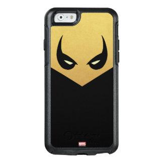 Iron Fist Mask OtterBox iPhone 6/6s Case