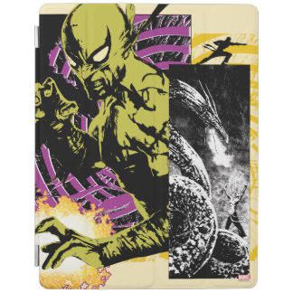 Iron Fist the Living Weapon iPad Cover