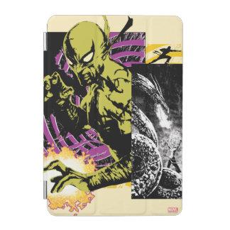 Iron Fist the Living Weapon iPad Mini Cover