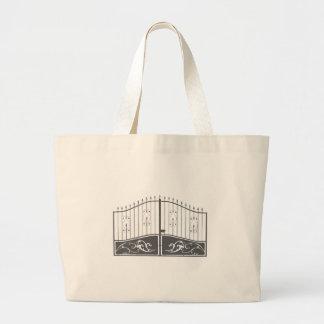 Iron Gate Bag