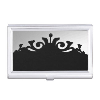 Iron Gate Business Card Holder
