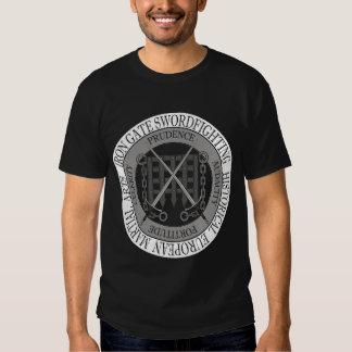 Iron Gate Dark Shirt