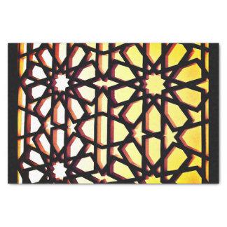 Iron Gate Tissue Paper