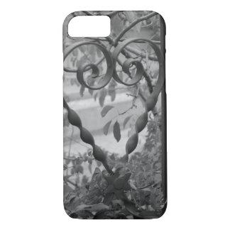 Iron Heart iPhone 7 Case