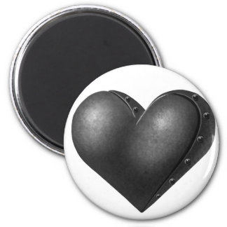 Iron Heart Magnet