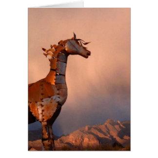 Iron Horse 2004 Card