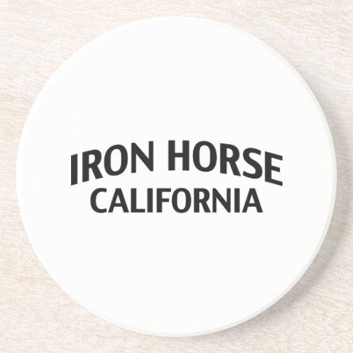 Iron Horse California Coaster