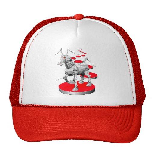 Iron Horse Hats