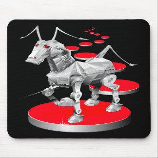 Iron Horse Mousepads