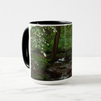 Iron Horse Trail Coffee Mug