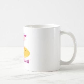 Iron It Out Mug