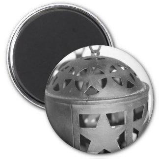 Iron Lantern magnet