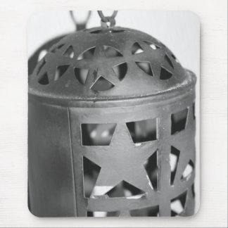 Iron Lantern mousepad