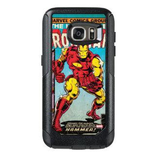 Iron Man - 126 Sept OtterBox Samsung Galaxy S7 Case