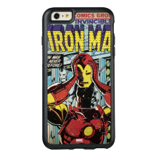 Iron Man - 170 May OtterBox iPhone 6/6s Plus Case