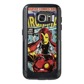 Iron Man - 170 May OtterBox Samsung Galaxy S7 Case