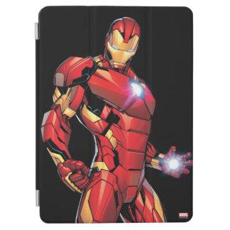 Iron Man Assemble iPad Air Cover