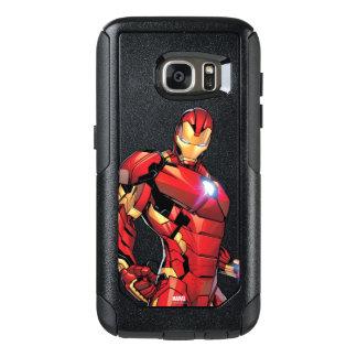 Iron Man Assemble OtterBox Samsung Galaxy S7 Case