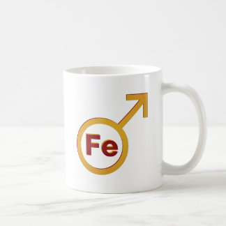 Iron Man Coffee Mug