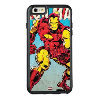 Iron Man Comic #126 OtterBox iPhone 6/6s Plus Case